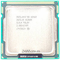 Процессор Intel Xeon X3460 2.8GHz Socket 1156 95W
