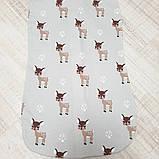 Пелюшка-кокон Лань ТМ Minikin, фото 5