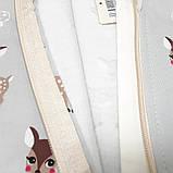 Пелюшка-кокон Лань ТМ Minikin, фото 4