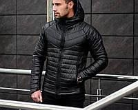 Куртка мужская тёплая Найт Зима