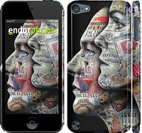 "Чехол на iPod Touch 5 Американцы ""2648c-35"""
