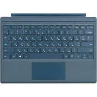 Клавиатура Microsoft Surface Pro Signature Type Cover Cobalt Blue (FFQ-00033)