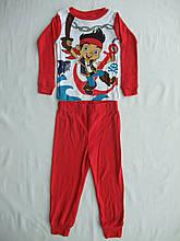 Піжама для хлопчика Джейк і Пірати Нетландії, розмір 92 (3Т)