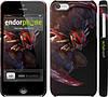"""Чехол на iPhone 5c Dota 2. Bloodseeker """"969c-23"""""""