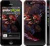 """Чехол на iPhone 5 Dota 2. Bloodseeker """"969c-18"""""""