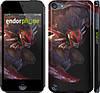 """Чехол на iPod Touch 5 Dota 2. Bloodseeker """"969c-35"""""""