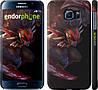 "Чехол на Samsung Galaxy S6 G920 Dota 2. Bloodseeker ""969c-80"""