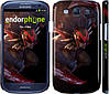 "Чехол на Samsung Galaxy S3 i9300 Dota 2. Bloodseeker ""969c-11"""