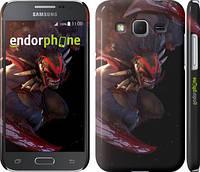 "Чехол на Samsung Galaxy Core Prime G360H Dota 2. Bloodseeker ""969c-76"""