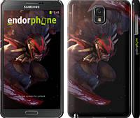 "Чехол на Samsung Galaxy Note 3 N9000 Dota 2. Bloodseeker ""969c-29"""