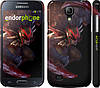 "Чехол на Samsung Galaxy S4 mini Dota 2. Bloodseeker ""969c-32"""