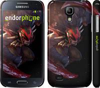 "Чехол на Samsung Galaxy S4 mini Duos GT i9192 Dota 2. Bloodseeker ""969c-63"""