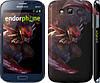 "Чехол на Samsung Galaxy Grand Duos I9082 Dota 2. Bloodseeker ""969c-66"""