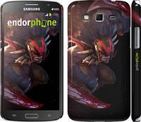 "Чехол на Samsung Galaxy Grand 2 G7102 Dota 2. Bloodseeker ""969c-41"""