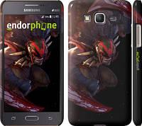 "Чехол на Samsung Galaxy Grand Prime G530H Dota 2. Bloodseeker ""969c-74"""