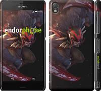 "Чехол на Sony Xperia Z3 dual D6633 Dota 2. Bloodseeker ""969c-59"""