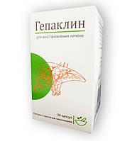 Гепаклин - Капсулы для восстановления печени