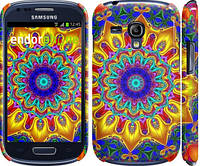 "Чехол на Samsung Galaxy S3 mini Калейдоскоп ""1804c-31"""