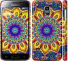 "Чехол на Samsung Galaxy S5 mini G800H Калейдоскоп ""1804c-44"""