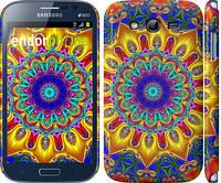 "Чехол на Samsung Galaxy Grand Duos I9082 Калейдоскоп ""1804c-66"""