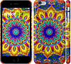 """Чехол на iPhone 6 Plus Калейдоскоп """"1804c-48"""""""