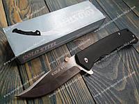 Нож складной Y-1 ColdSteels фирменный. Мощный, надежный
