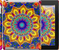 "Чехол на iPad 2/3/4 Калейдоскоп ""1804c-25"""