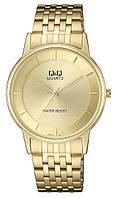 Часы мужские Q&Q QA56J010Y (QA56-010Y)