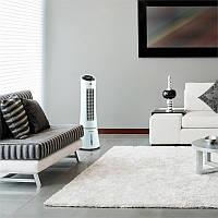 Увлажнитель воздуха/охладитель/ кондиционер напольный Klarstein