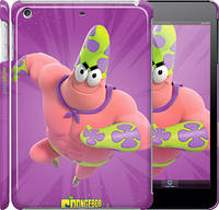 """Чехол на iPad mini Губка Боб v3 """"2620c-27"""""""