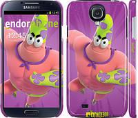 "Чехол на Samsung Galaxy S4 i9500 Губка Боб v3 ""2620c-13"""