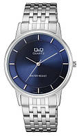 Часы мужские Q&Q QA56J202Y (QA56-202Y)