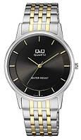 Часы мужские Q&Q QA56J402Y (QA56-402Y)