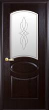 Дверное полотно Новый Стиль Фортис де люкс