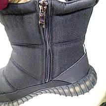 Сапоги Мужские Adidas (зима), фото 2