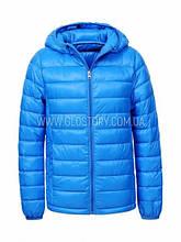 Осенняяя куртка для мальчика, GLO-Story