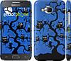 """Чехол на Samsung Galaxy Core Prime G360H Совы на дереве """"2374c-76"""""""