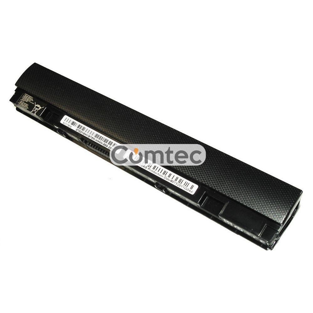 ОРИГИНАЛЬНЫЙ! Аккумулятор для ноутбука Asus A32-X101 11.1V черный 2200 mAh