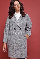 Весеннее женское пальто, фото 1