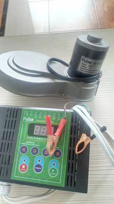 Электричество для пасеки