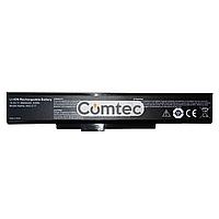 ОРИГИНАЛЬНЫЙ! Аккумулятор для ноутбука DNS A41-C17 P7628 14.4V черный 4400 mAh