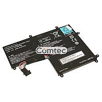 ОРИГИНАЛЬНЫЙ! Аккумулятор для ноутбука Fujitsu-Siemens FPCBP389 Lifebook Q702 10.8V черный 3150 mAh