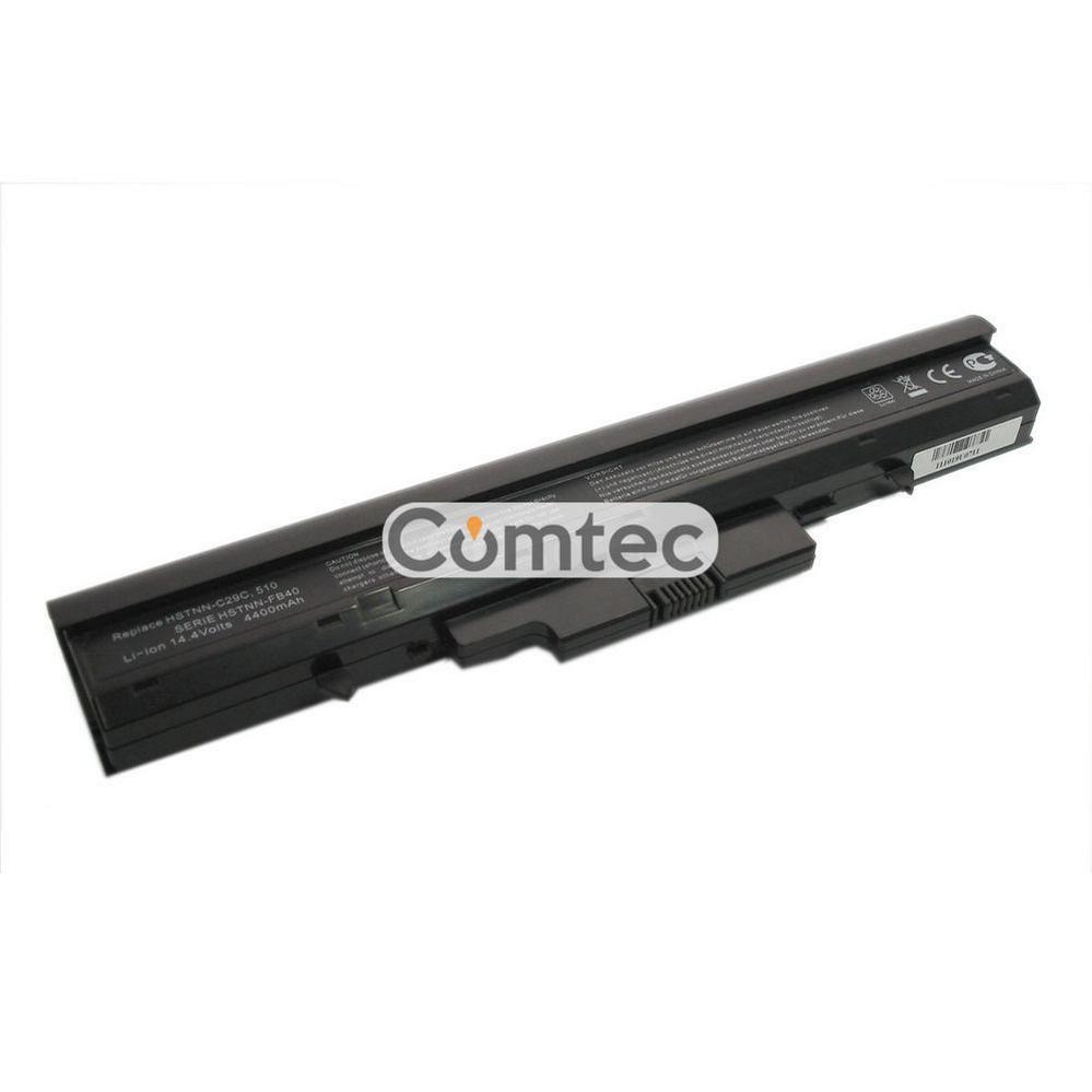 ОРИГИНАЛЬНЫЙ! Аккумулятор для ноутбука HP Compaq HSTNN-C2PC 530 14.4V черный 4400 mAh