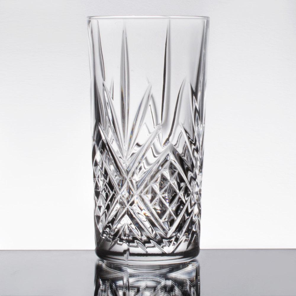 Набор высоких стаканов Luminarc Зальцбург 380 мл 6 шт (P4185)