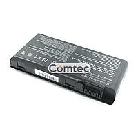 УСИЛЕННЫЙ! аккумулятор для ноутбука MSI BTY-M6D 11.1V черный 7800 mAh