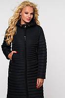 Практичное демисезонное пальто, фото 1