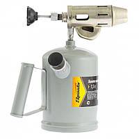 Лампа паяльная бензиновая 1,5л., фото 1