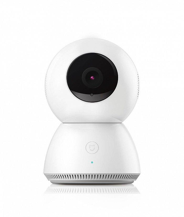 IP-камера MiJia 360° Home Camera White, розумна камера нічного бачення, оригінал