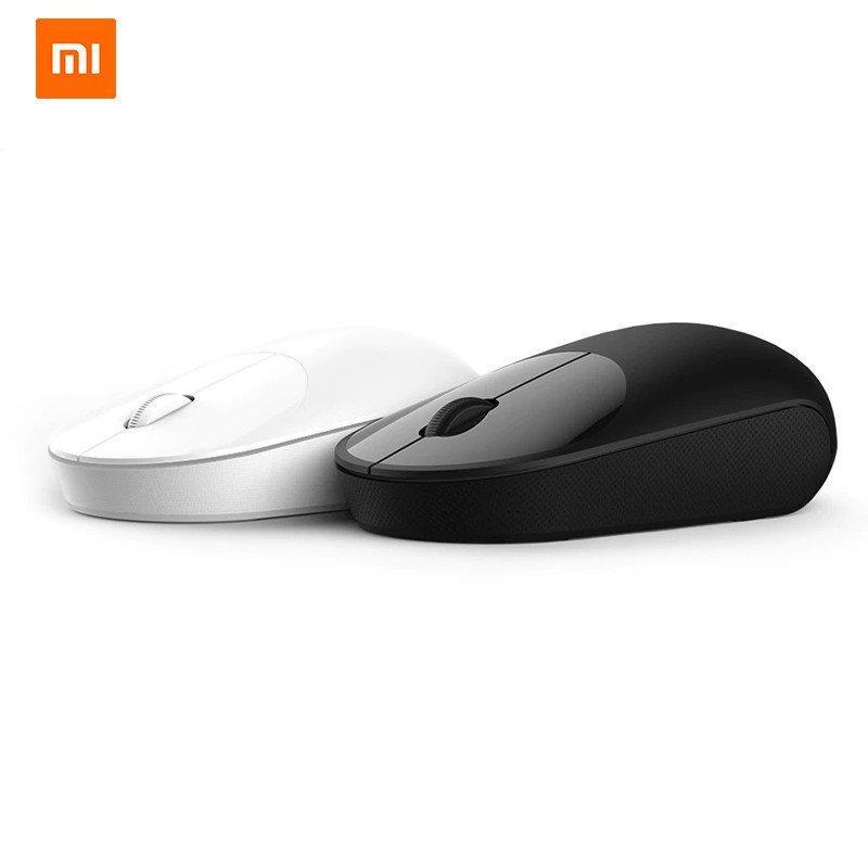 Компьютерная беспроводная мышка Xiaomi Mi Wireless Mouse Youth Edition. Оригинал