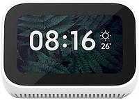 Умная колонка Xiaomi Mi Xiao AI Touchscreen Speaker (White). Оригинал, фото 1